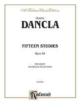 Fifteen Studies, Opus 68