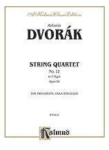 String Quartet in F, Opus 96