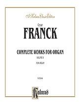 Organ Works, Volume II