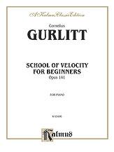 School of Velocity for Beginners, Opus 141
