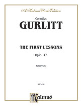 First Lessons, Opus 117