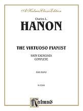 The Virtuoso Pianist, Complete