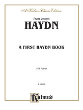 A First Haydn Book