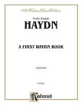 A First Haydn Book