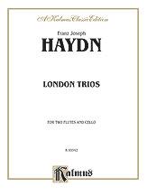 Four London Trios