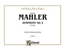 Symphony No. 5 in E Major