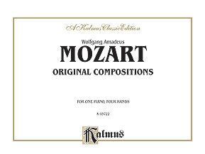 Original Compositions for Four Hands