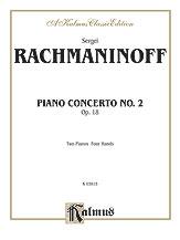 Piano Concerto No. 2 in C Minor, Opus 18