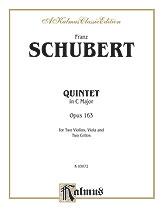 String Quintet in C Major, Opus 163