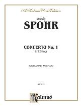 Concerto No. 1 in C Minor, Opus 26