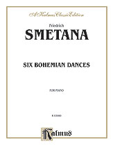 Six Bohemian Dances