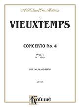 Tchaikovsky: Violin Concerto No. 4 in D Minor, Op. 31