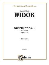 Symphony No. 1 in C Minor, Opus 13