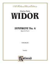 Symphony No. 4 in F Minor, Opus 13