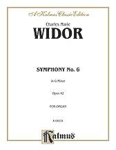 Symphony No. 6 in G Minor, Opus 42