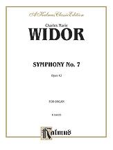 Symphony No. 7 in A Minor, Opus 42