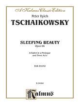 The Sleeping Beauty, Opus 66 (Complete)