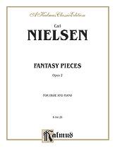 Fantasy Pieces, Opus 2