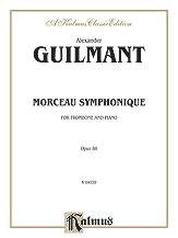 Guilmant: Morceau Symphonique, Op. 88