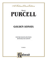 Golden Sonata
