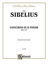 Concerto in D Minor, Opus 47