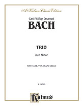 Trio in B Minor