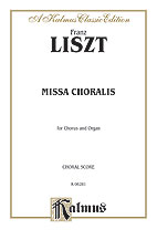 Missa Choralis