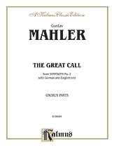 The Great Call (from <i>Symphony No. 2</i>)