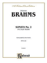 Sonata No. 2 in A-flat Major, Opus 120
