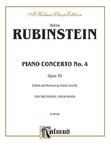 Piano Concerto No. 4, Opus 70