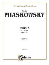 Sonata in F Major, Opus 84
