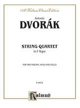 Quartet in F Minor, Opus 9