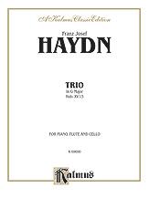 Trio in G Major (Hob: XV:15)