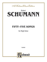 Fifty-five Songs