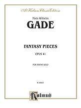 Fantasy Pieces, Opus 41