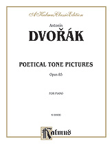 Poetical Tone Pictures, Opus 85
