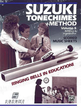 Tonechime Method (Suzuki): Inspirational Pack: F#4 Bell