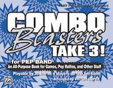 Combo Blasters Take 3!