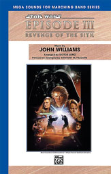 <i>Star Wars </i>: Episode III <i>Revenge of the Sith</i>