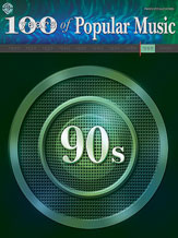 100 Years of Popular Music: 90s