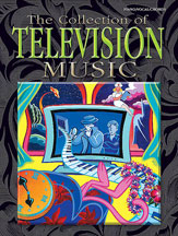 The Collection of Television Music