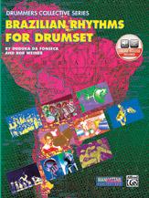 Brazilian Rhythms for Drumset