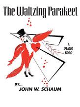 The Waltzing Parakeet