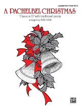 A Pachelbel Christmas