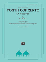 Youth Concerto 'A Festival'