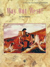 Way Out West!