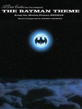 The Batman Theme (from the Original Motion Picture <I>Batman</I>)