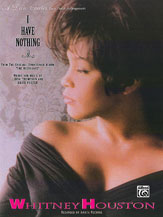 I Have Nothing (from <I>The Bodyguard</I>)