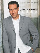 Jim Brickman: Simple Things