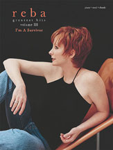 Reba McEntire: Greatest Hits, Volume III--I'm a Survivor